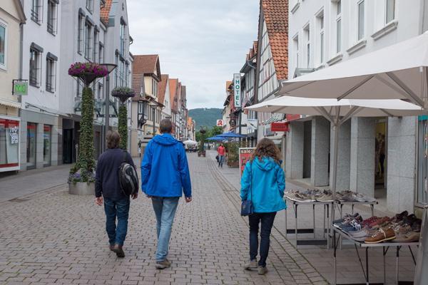 stadtspaziergang durch rinteln reiseberichte und fotos aus deutschland forum von petra. Black Bedroom Furniture Sets. Home Design Ideas