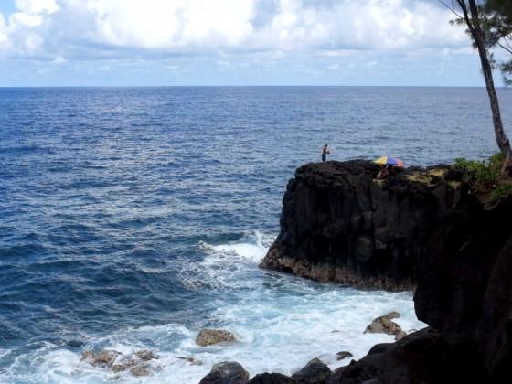 Le Vieux Port - Reunion
