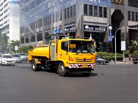 Luftbefeuchter in Bangkok
