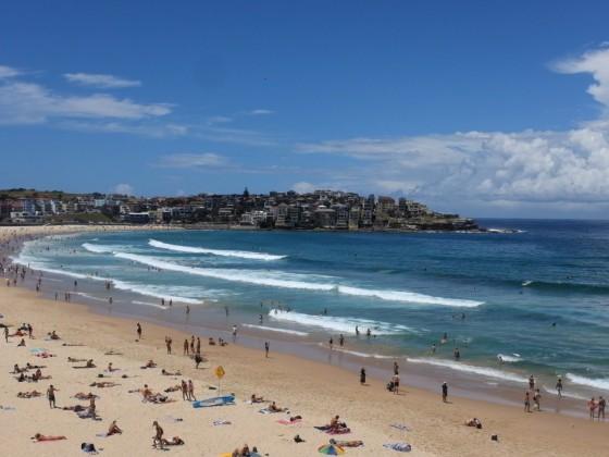 Bondi Beach - Sydney - Australien