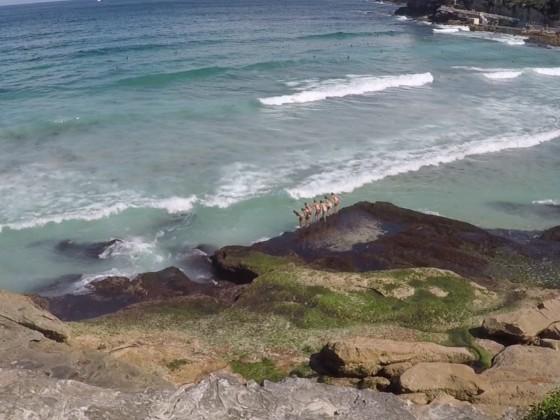 Bronte Beach - Sydney