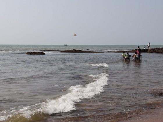 Goa  2020 - Indien - 1