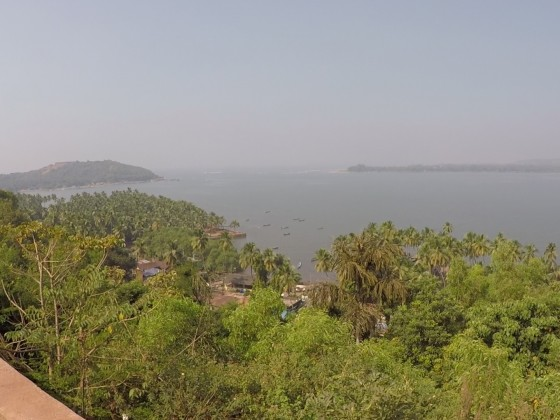 Goa im Januar 2020 - 11