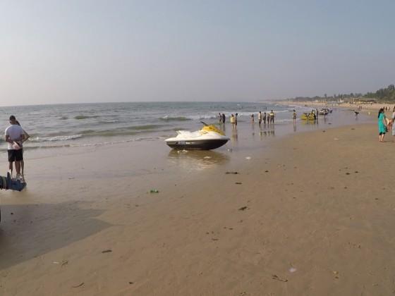 Goa im Januar 2020 - 13