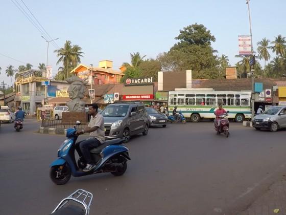 Goa im Januar 2020 - 15