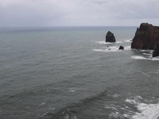 Ponta de São Lourenço III