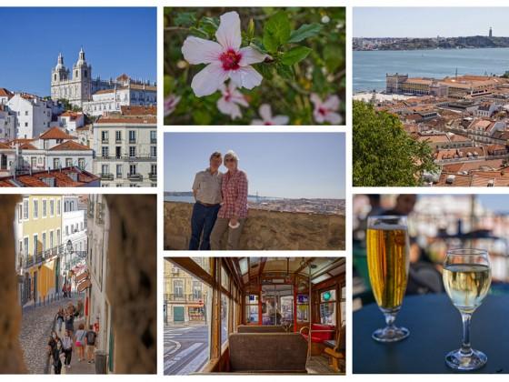Im Sommer 2021 nach Lissabon und auf die Azoren