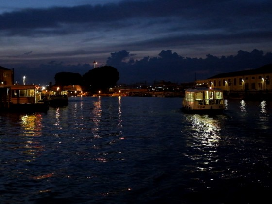 Venedig 2018 - Clip 4