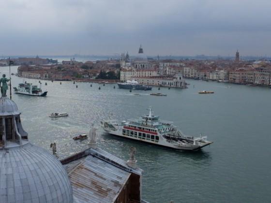 Venedig 2018 - Clip 6
