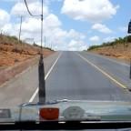 Von der Masai Mara nach Nairobi - 3