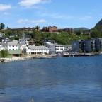 Norwegen 2018 - Jørpeland