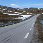 Norwegen 2018 - Vikafjell