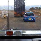 Von der Masai Mara nach Nairobi - 4