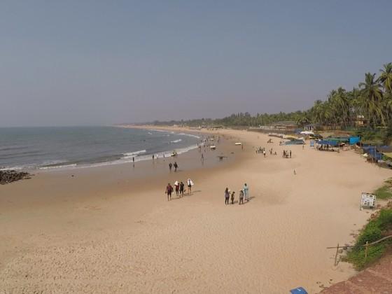 Goa im Januar 2020 - 12