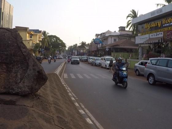 Goa im Januar 2020 - 14