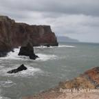 Ponta de São Lourenço II