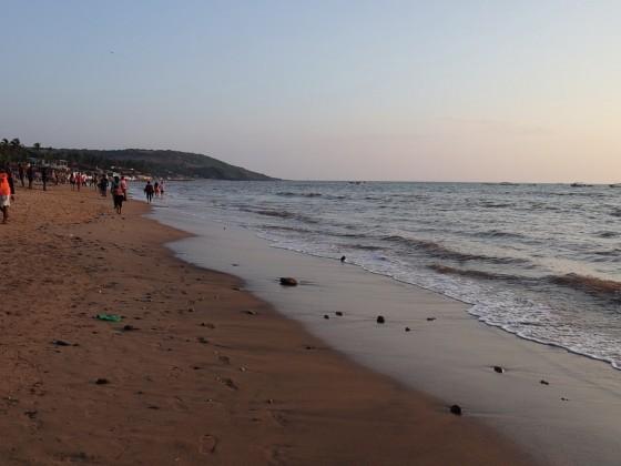 Goa im Januar 2020 -4