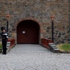 Norwegen 2018 - Festung Akershus