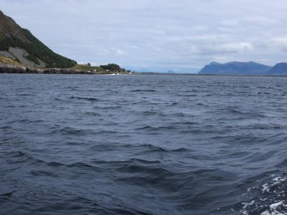 Norwegen 2018 - Inselrundfahrt auf Runde