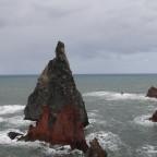 Ponta de São Lourenço I