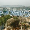 Rajasthan -  Jodhpur - The Blue City