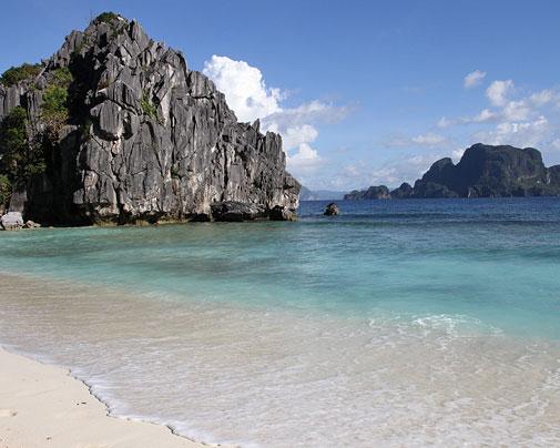 Star Beach - Palawan