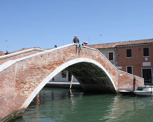 Murano und St. Michele
